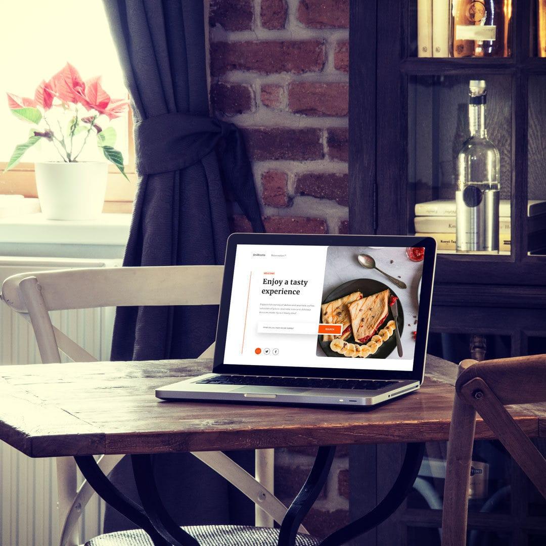 Casi un 40% de los restaurantes se vería obligado a cerrar en los próximos 6 meses de no ser por el delivery 2