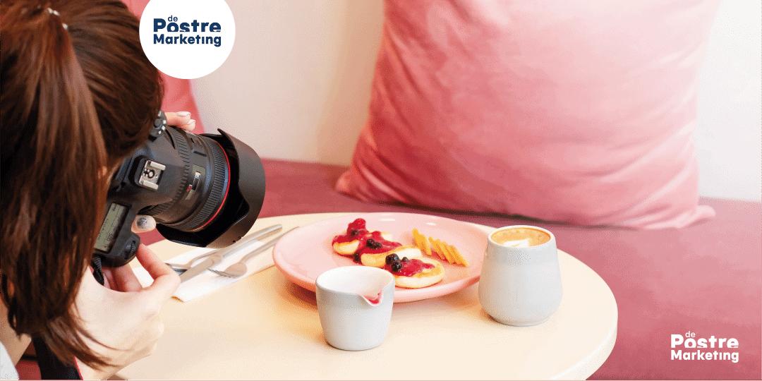 Fotografía gastronómica: 15 consejos y trucos para fotografiar tus platos. 1
