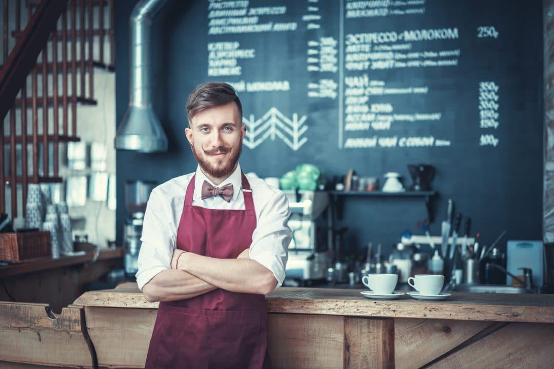 Los uniformes de tus camareros: una potente herramienta de gastromarketing 1