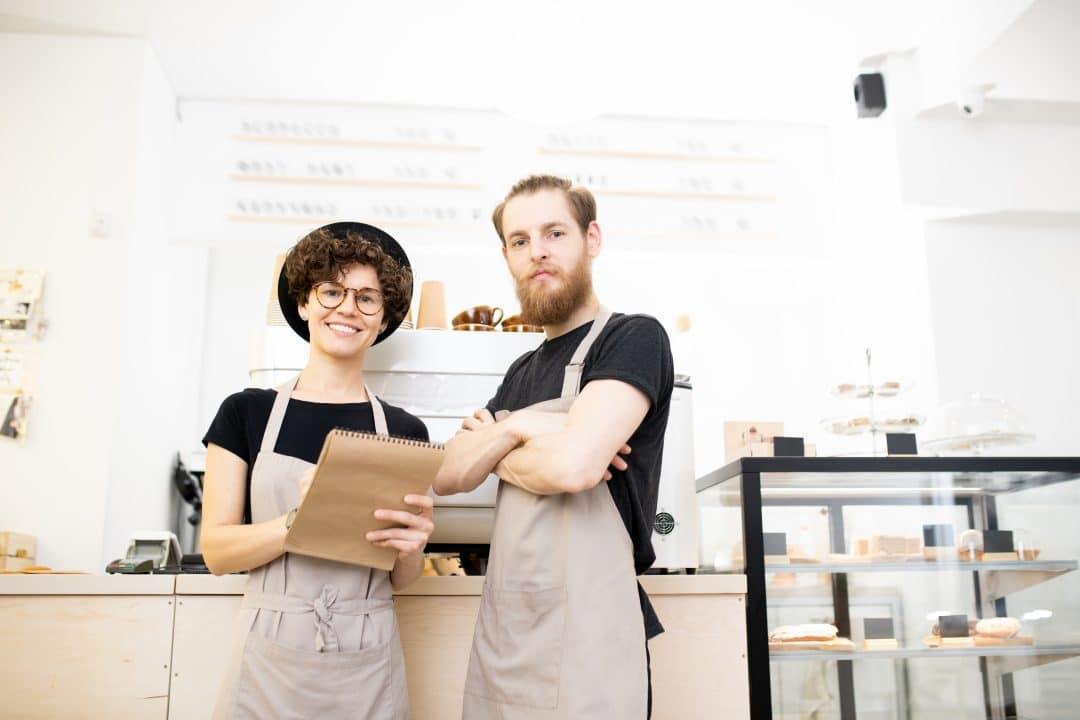 Los uniformes de tus camareros: una potente herramienta de gastromarketing 2