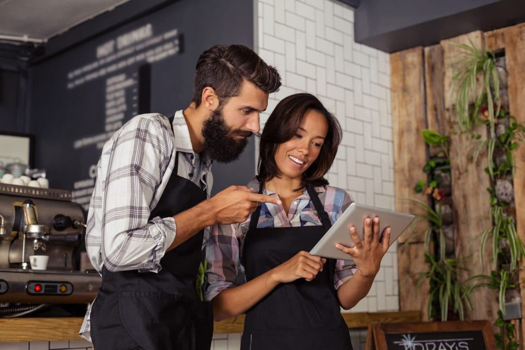 Los uniformes de tus camareros: una potente herramienta de gastromarketing 3