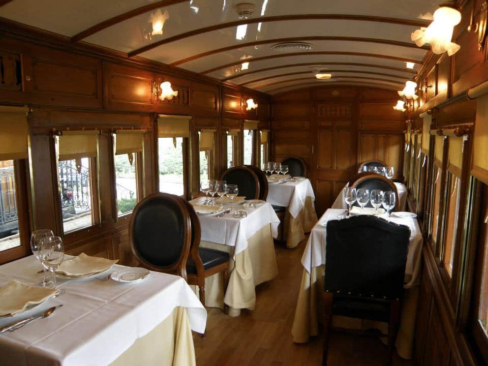 El Vagón de Beni: Una propuesta gastronómica con aires románticos 3