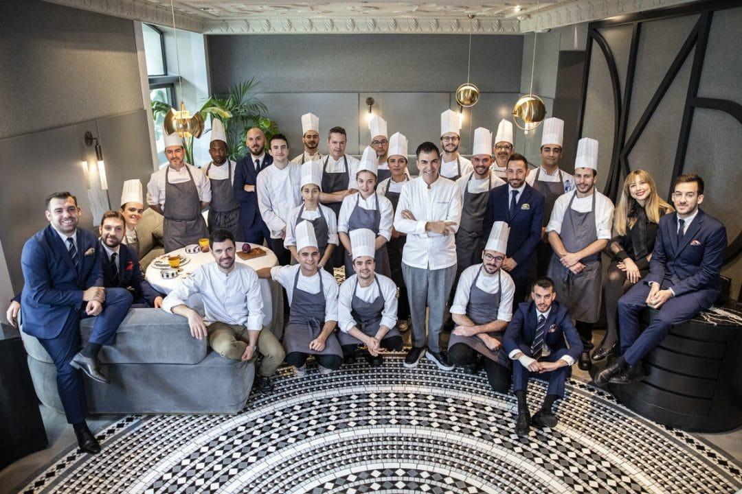 Los 10 mejores restaurantes de lujo de España, según Tripadvisor 9