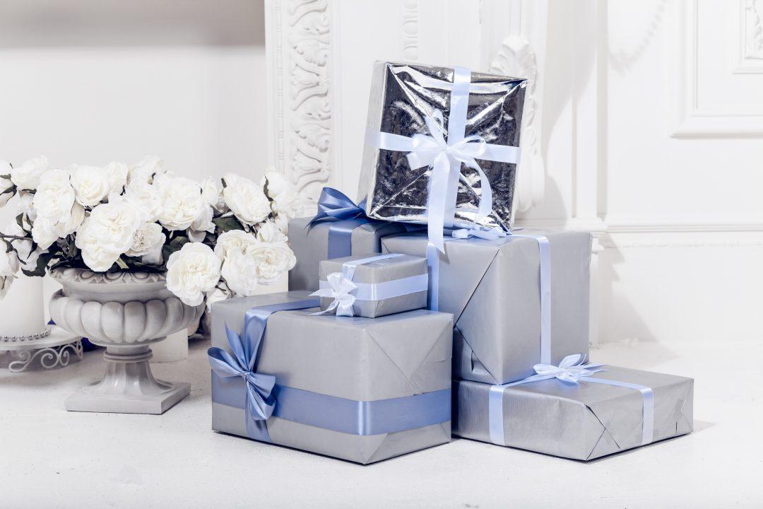 regalos decoración navideña