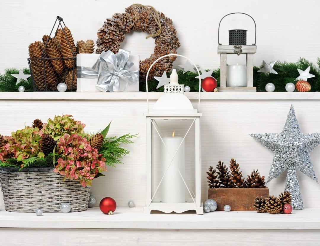 motivos decoración navideña