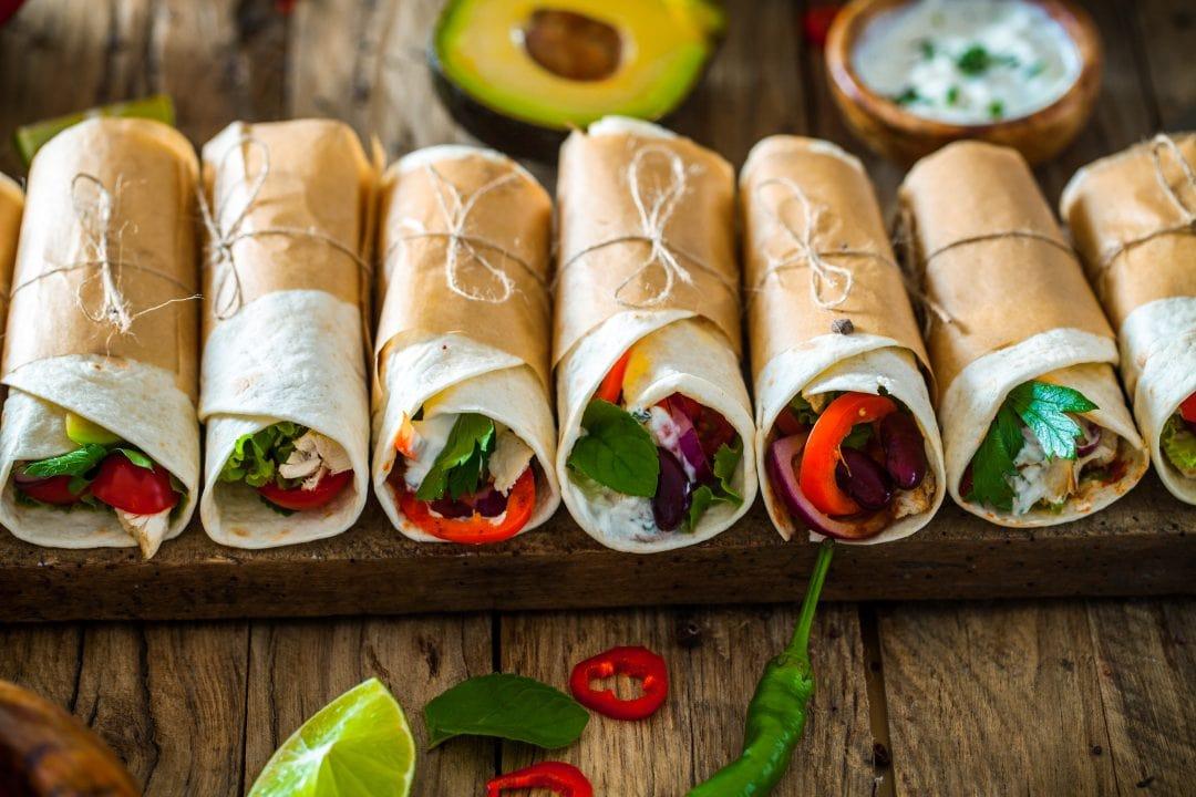 Restaurantes mono producto tendencias 2021