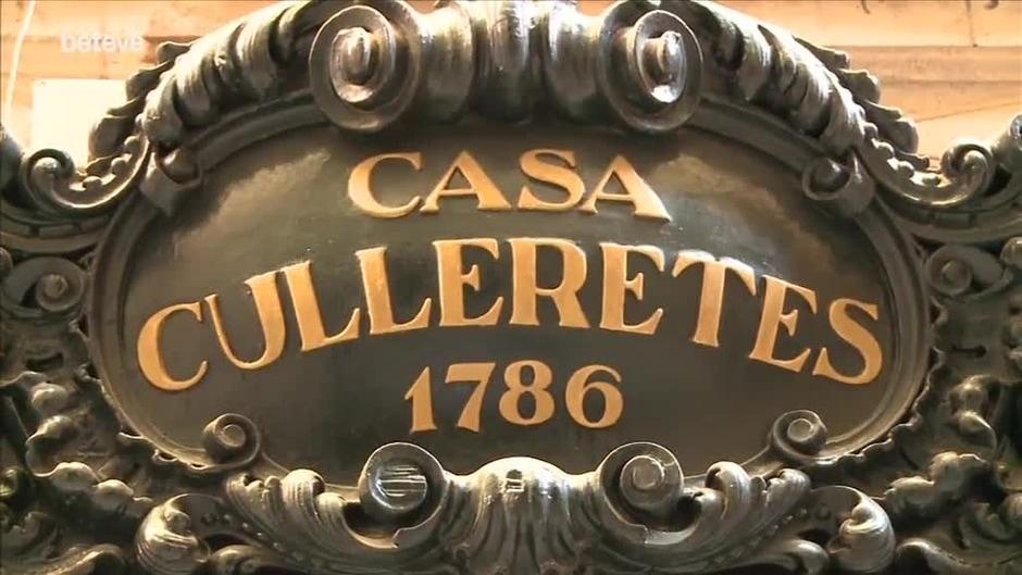 Can Culleretes: el restaurante más antiguo de Catalunya se reinventa 1