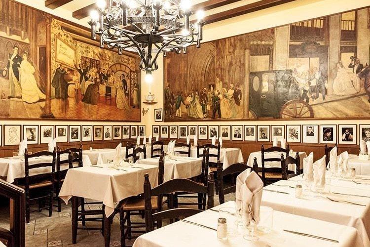 Can Culleretes: el restaurante más antiguo de Catalunya se reinventa 2