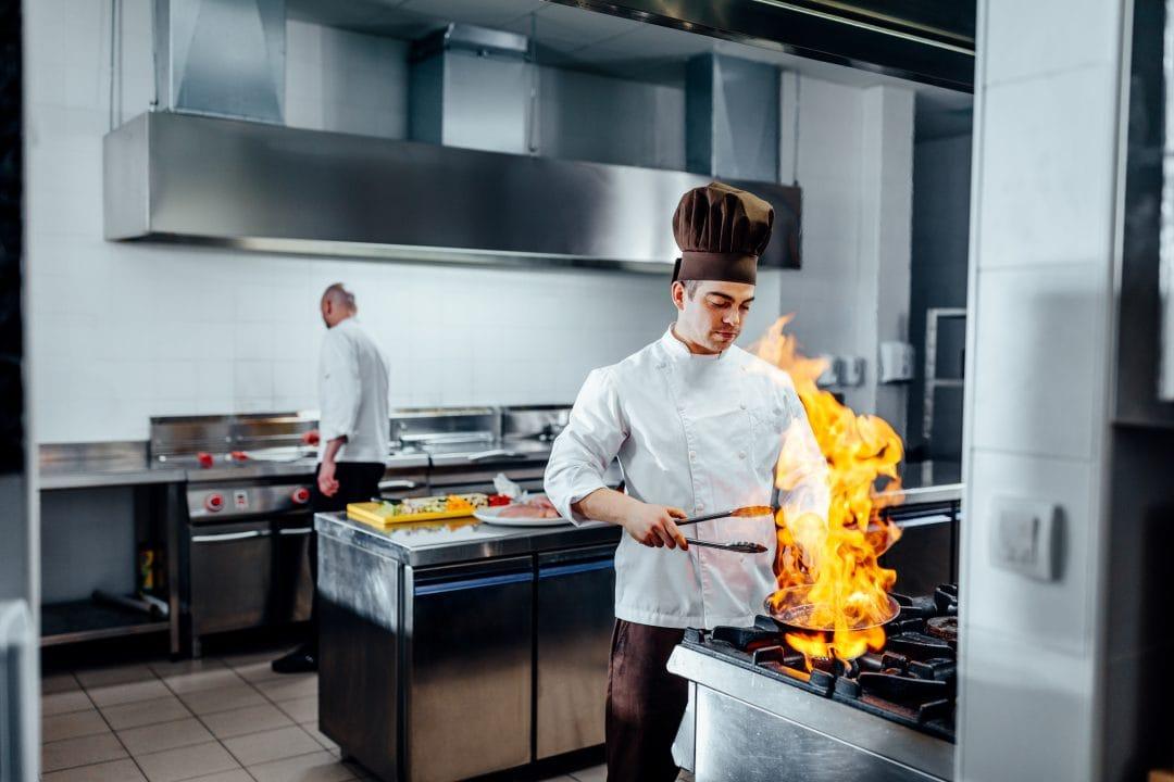 Cocinas fantasma ¿revolucionarán la hostelería tradicional? 3