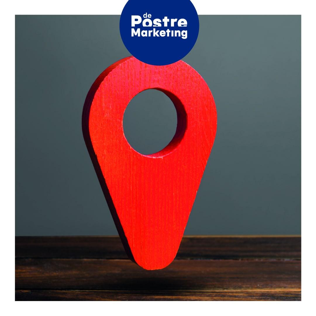 Localización de google maps