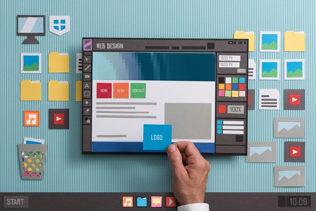 Elementos de diseño web para aumentar las ventas en tu restaurante
