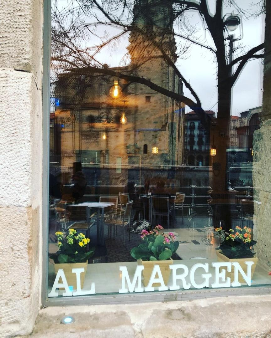 Restaurante AL Margen 1