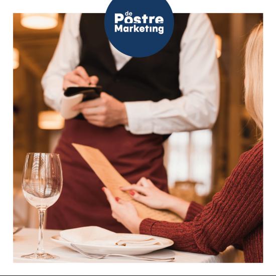 Blog la atención al cliente en tu restaurante redes