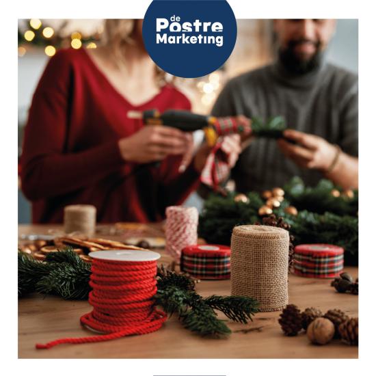 Portada decoración Navidad