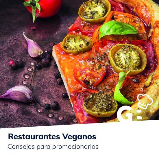 Restaurante vegano