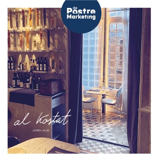 Restaurantes Al Kostat