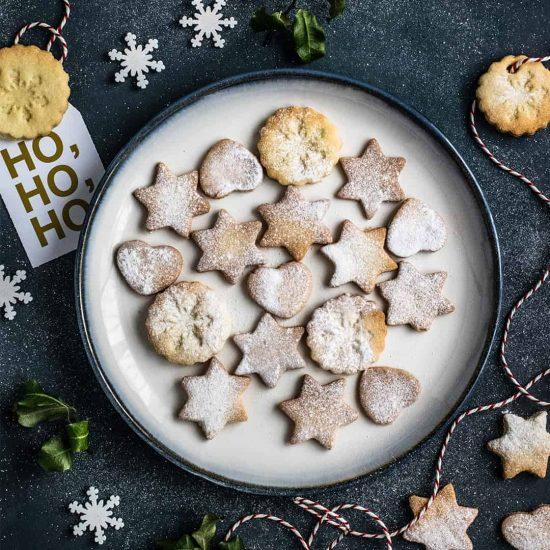 Cómo diseñar el menú de navidad